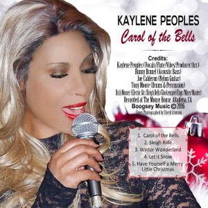 kaylene-peoples_carol-of-the-bells-ep-cover